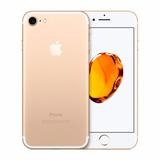 Apple Iphone 7 32gb Aparelho De Vitrine Original 4g + Brinde