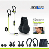 Auriculares Philips Intrauditivos Bluetooth Shq7900cl/00
