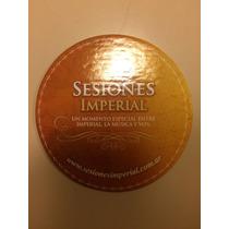 Posavasos De Cerveza Imperial X 20 Unidades