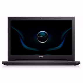 Notebook Dell Inspiron I3-4005u Intel Core I3 500gb 4gb Ddr3