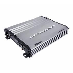 Módulo Amplificador Mono Lightning Audio La-1000md