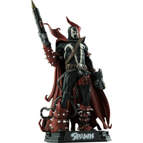 Masked Spawn - Color Tops Series - Mcfarlane