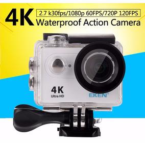 Câmera Eken H9r Com Controle Wifi Fullhd 4k
