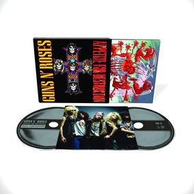 Guns N Roses - Appetite For Destruction Deluxe 2cd
