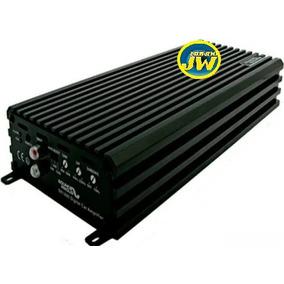 Potencia Sound Magus Dk1800 1800w Rms - Monoblock - Digital