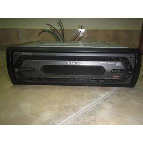 Radio Reproductor Sony Cdx-s22 Para Reparar O Repuestos