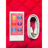 Ipod Nano Touch 16gb 7ma Generación Nuevo Envío Gratis!!