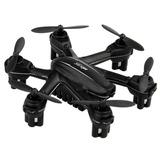Drone Nano Hexacopter Mjx X901 3d Roll 2.4g 6 Ejes Negro