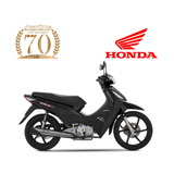 Honda Biz 125 Full 0km Roja Avant Motos