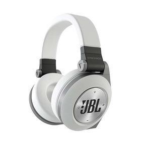 Jbl Audífonos Synchros E50bt Bluetooth Blancos