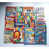 Lote De Revistas De Los Años 90