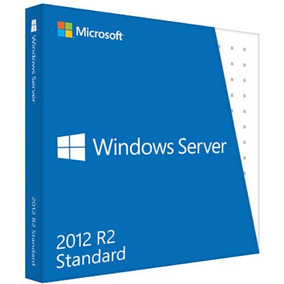 Licença Windows Server 2012 R2 Standard Esd - Nota Fiscal