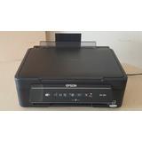Impresora Epson Xp 201 Multifunción Wifi