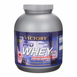 Proteina Pro Whey Complex Weider Victory 2kg