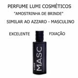 Perfume Lumi Nº 12 - Lumi Cosméticos - Contratipo