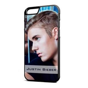 Protector Carcasa Iphone 6 7 8 Plus - Justin Bieber 2