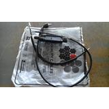 Cable Acelerador Yamaha Dt 125 (doble)
