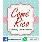 Promo Oferta P/30 Personas!!! Come Rico Catering Lunch
