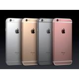 Apple Iphone 6s Plus 16gb A9 4g 12mp +garantía Caja Sellada!