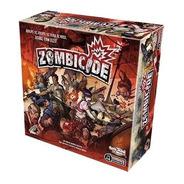 Board Game - Zombicide - Em Português Jogo De Tabuleiro