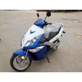 Motos-scoters Electricas