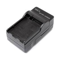 Nuevo Cargador Con Smart Led Lp-e6 Camaras Canon Eos