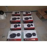 Paquete 4 Bocinas Sony Xplod Xs-xb1651 Y Xs-xb6951 Potencia