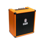 Amplificador Para Bajo Electrico Orange Crush Crush Bass 50