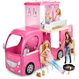 Barbie Pop Camper