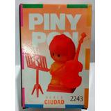 Pin Y Pon Serie Ciudad 2243 Jocsa Retro Nuevo Bolsa Cerrada