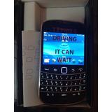 Blackberry Bold 9900. Nuevos Con Pin Activo,envió Gratis