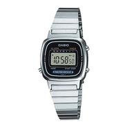 Reloj Casio Vintage La670wa-1