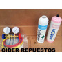 Kit Carga Aire Acondicionado Manifold R22/410 Gas R134 R410