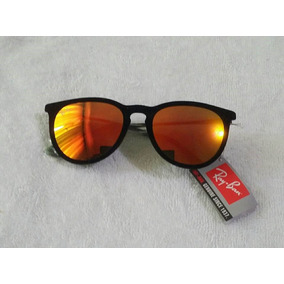 bcb754f19b296 Oculos Espelhado De Camurca Sol - Óculos no Mercado Livre Brasil