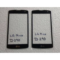 Cristal Touch Lg L Fino F60/d290/295/390/395 Kit+cable