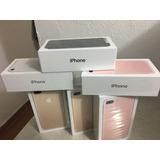 Apple Iphone 7 32gb Totalmente Nuevos Sellados De Fabrica