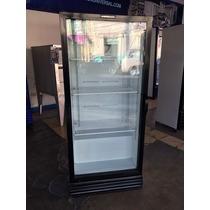 Refrigerador Comercial 1 Puerta Hussmann