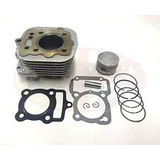 Cilindro Cg150 C/piston 62.0 Varill Gs / Street / X3m