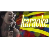 Videoke Karaokê Kit 20 Mil Musicas+programa Promoção