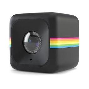 Polaroid Cube+ Action Camera Wifi Hd 1440p 8mp Envio 24 Hrs