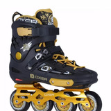 Patins Oxer Freestyle - Abec9 - In Line - Freestyle / Slalom