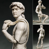 Figma Sp-066 - The Table Museum: Davide Di Michelangelo