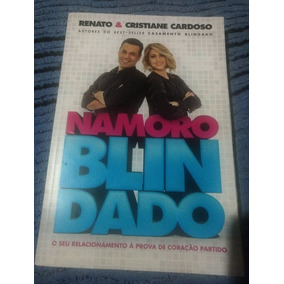 Namoro Blindado - Renato E Cristiane Cardoso Frete Gratis!