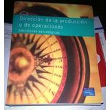 Dirección De La Producción Y De Operaciones 8ª Ed