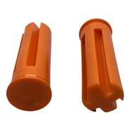 Cartucho Dummy Inerte Calibre 12 Uab X 2 Unidades