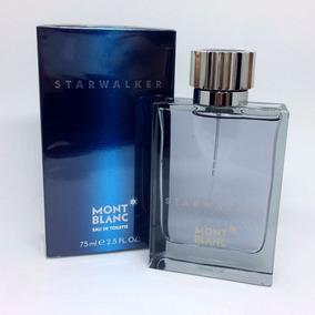 Perfume Mont Blanc Starwalker 75ml Original Super Promoção.