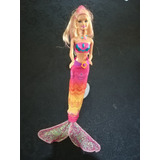 Barbie Sirena Original