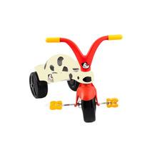 Triciclo A Pedal Perbambini Para Niños De Hasta 3 Años