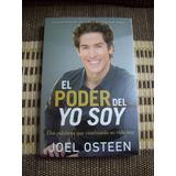 El Poder Del Yo Soy, Joel Osteen