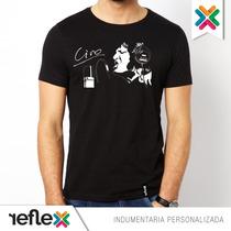 Remera Ciro Y Los Persas - 100% Algodón - Calidad Premium